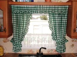 kitchen curtain vintage turquoise kitchen curtains adorable