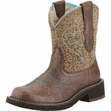 womens ariat fatbaby boots size 11 ariat s fatbaby heritage boot at tractor supply co