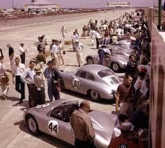 60s porsche 1960 sebring 12 hours race photos history profile