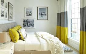 yellow bedroom decorating ideas bedroom with yellow walls beachy pastel wall decoration and gray
