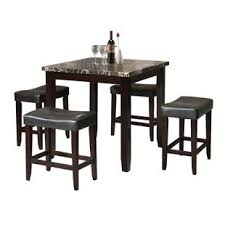 Expandable Bistro Table Square Pub Tables Bistro Sets You Ll Wayfair