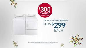 black friday appliance sale lowe u0027s black friday deals tv commercial u0027washers and dryers