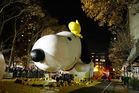 snoopy thanksgiving day parade the 8 most terrifying balloons of the thanksgiving day parade