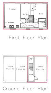 Coach House Floor Plans by 2 Bedroom Flat For Sale In Downham Market Pe38 Ashton Roberts