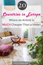 is airbnb cheaper than hotel 52 best luxury airbnb s you can afford images on pinterest