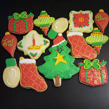 Halloween Cookie Gifts Desserts By Danna Home Facebook