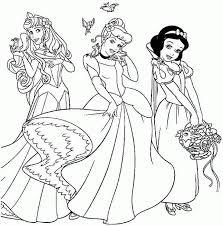 disney princess coloring book coloring