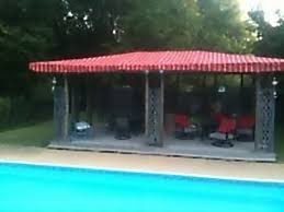 Backyard Canopy Covers Absolutely Custom Canopy And Patio Shade Structures