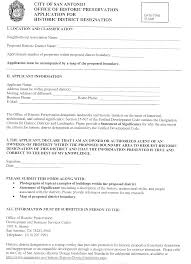 Transitional Housing In San Antonio Texas Sec 35 B131 Application For Plat Identification Number Letters