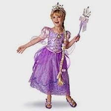 Disney Store Halloween Costumes Disney Store Rapunzel Dress Naf Dresses