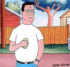 hank hill king of the hill wiki fandom powered by wikia