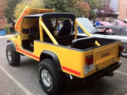 jeep scrambler hardtop file jeep scrambler yellow customized md rl jpg wikimedia commons