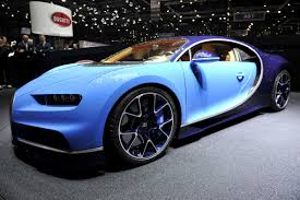 bugatti chiron supersport the world u0027s fastest production cars business insider