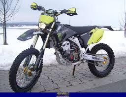2009 yamaha wr250f moto zombdrive com