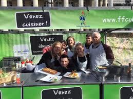 le marché des cours de cuisine cours de cuisine gratuits ffc r