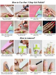 new 228 colors professional nail polish uv gel soak off color gel