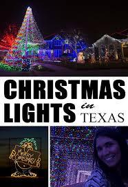 Christmas Lights Texas Christmas Lights In Austin Texas Renata Pereira Tv