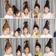 kathryn bernardo hair style insta pic kathryn bernardo and family in their cute trolls
