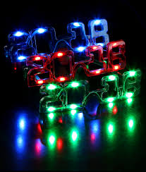 led new years new year s accessories new year s accessories party supplies