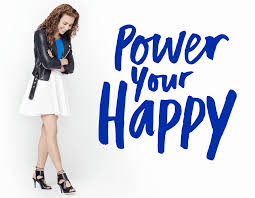 power your happy by sugar
