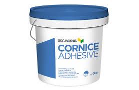 Type Of Cornice Plastering Diy Cornice Adhesive Usg Boral