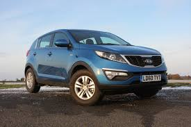 kia sportage estate 2010 2016 running costs parkers