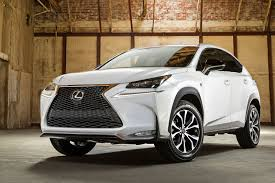 lexus nx contract hire deals the most reliable cars in the uk osv