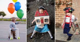 Good Family Halloween Costumes by 10 Little Kids Who Totally Nailed Their Disney Halloween Costumes