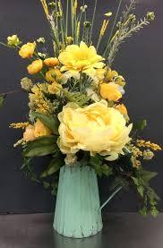 silk flowers bulk large faux orchid arrangements fijc info