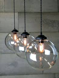 glass globes for pendant lights best of glass globes for pendant lights for 22 clear glass globes