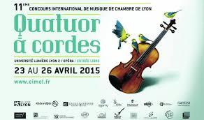 concours international de musique de chambre de lyon concours international de musique de chambre de lyon 2015 nomadmusic