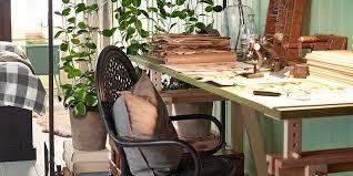 dans bureau 10 idées pour un coin bureau stimulant