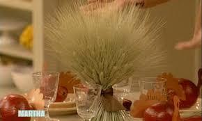 how to make a thanksgiving flower arrangement martha stewart