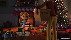 mariah carey u0027s animated u0027all i want for christmas u0027 to be released