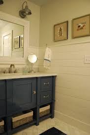 Wall Bathroom Vanity 36 Best New House Navy Bathroom Images On Pinterest Navy