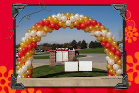balloon delivery york pa wedding balloons balloon decorations delivery in harrisburg pa