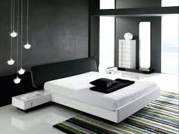Deco Chambre Noir Blanc Deco Noir Et Blanc Chambre Exemples Aclacgants Dacco Noir Et Blanc