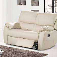 Leather Reclining Sofas Uk 2 Seater Leather Recliner Sofa Uk Thecreativescientist