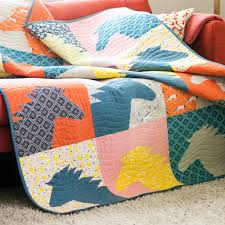 make it sew projects cloud9 fabrics