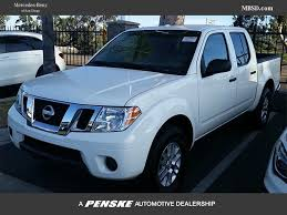 nissan frontier accessories 2014 2014 used nissan frontier 4wd crew cab swb automatic sv at