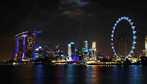 singapore hotels with best views u2014 the most perfect view