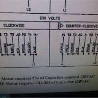 230 volt wiring diagram u0026 30 amp 240 volt receptacle wiring
