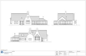 Design Home Extension App by C R Design Services