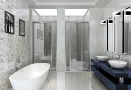 bathroom wallpaper decoration 3d view download 3d house