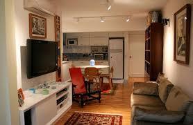 design de pruzak sala pequena e simples de pobre idéias
