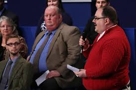 ken bone presidential debate star spawns memes time com