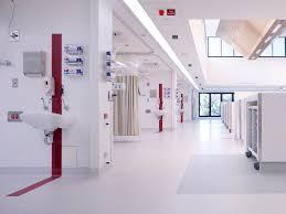 the alfred hospital intensive care unit billard leece