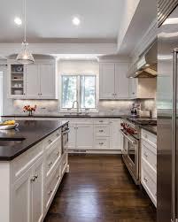 black granite countertops white kitchen cabinets white kitchen black granite houzz