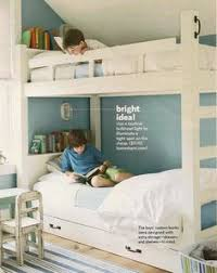 Bunk Bed Lights Book Ledge And Light For Each Bunk New Bedroom
