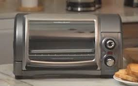 Hamilton Beach Toaster 4 Slice Toaster Ovens U2013 The Helping Kitchen
